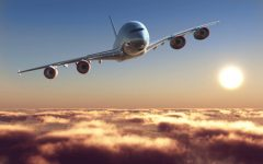 Navigation to Story: Future of Air Travel after Coronavirus