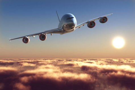 Future of Air Travel after Coronavirus
