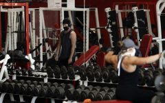 Gyms reopen and the public does their part in taking precautions.