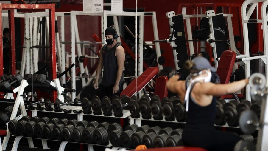 Gyms Reopen: Is this a good idea?