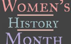 Navigation to Story: Women's History Month Spotlight