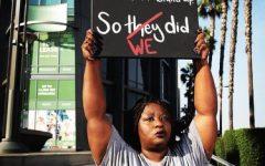 "Navigation to Story: ""Keep Pounding the Pavement"": Black Lives STILL Matter"
